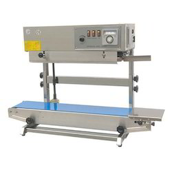 Vertical Film Sealing Machine