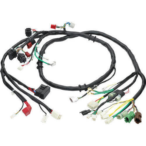 automobile harness wire at rs 50 piece automotives wire harness rh indiamart com wiring harness manufacturers india automobile wiring harness manufacturers india