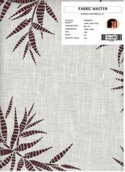 Cotton Slub Fabrics FM000357