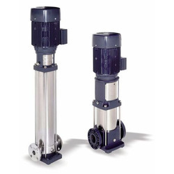 Vertical Inline Pumps