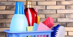 Detergents and Household Products Fragrance