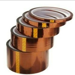 Kapton Polyamide Tapes
