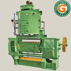 Neem Seeds Oil Extraction Machine
