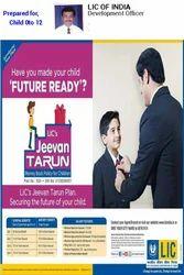Jeevan Tarun LIC Agent