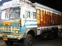10 Wheel Truck Body