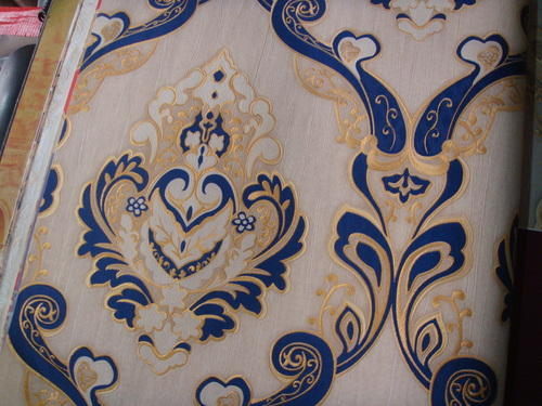 Stylish Wallpaper At Rs 1500 Rolls Chawri Bazar New Delhi