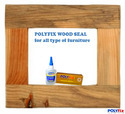 Polyfix Wood Seal for Wood Repair