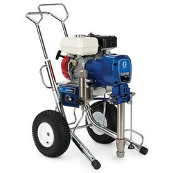 GRACO Ultra Max Spraying Machine