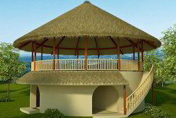 Thatch Roof Cost Per Square Meter