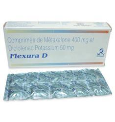 Flexura D Tablet