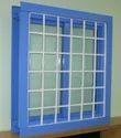Clean Room Metal Windows