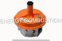 Tecnogas Gas Pressure Regulator RG/2MC DN25