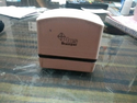 Rubber Stamp Printing Services