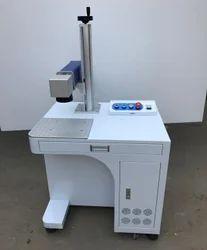 IPG Laser Marking Machine