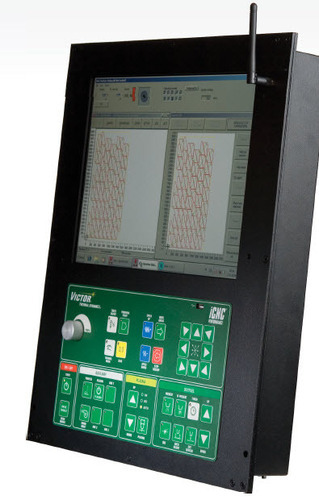 Cnc Shape Cutting Controller Cnc Dedicated To Plasma