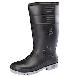 Acme I-Square - Full PVC Moulded Gum Boot.