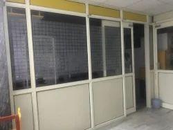 Aluminium ACP Door