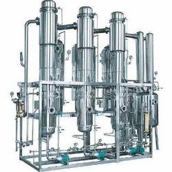 Pharmaceutical Evaporator