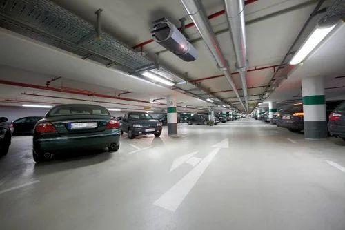 Car Parking Ventilation Systems