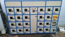 Three Phase Metering Panel Board
