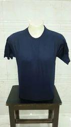 Plain Neck T Shirts
