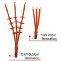 Heat Shrinkable Indoor Terminations Kits Pilc Cable
