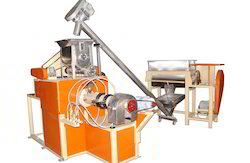 Soya Nuggets Extruder Machine