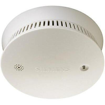 Siemens Smoke Sensors