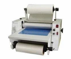 Plastic Roll Lamination Service