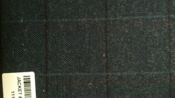 Tweed Woolen Jacket