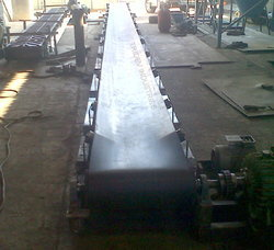 Tridev Conveyor Belt