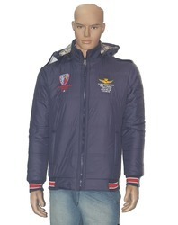 Men Casual Winter Jacket