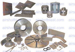 Airless Machine Spares