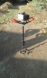 Post Hole Digger, Model: Ea52
