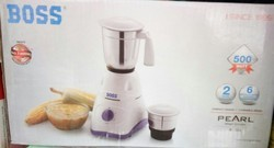 Preethi Mixture Grinder, 300 W - 500 W