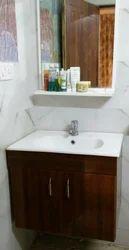 Square Sintex PVC Sink Box
