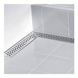 Attirant Camry Shower Drain