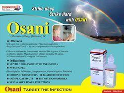 Ofloxacin iv  PCD Pharma Franchise