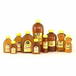 PETG Bottle Shrink Labels