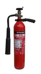 Co2 2KG Extinguisher