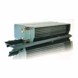 Fan Coil Unit - Ceiling Concealed Fan Coil Unit