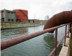 Water And Wastewater Treatment Services