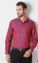 Peter England Red Men Shirt