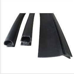 Building Rubber Profiles