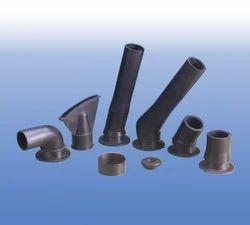 Mild Steel Nozzles
