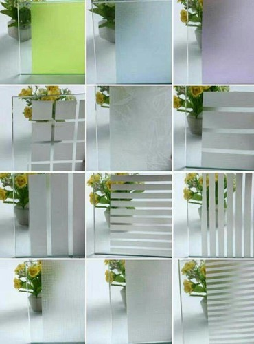 Decorative Glass Film, Pack Size: 48, Rs 12 /foot Yakshit Enterprise   ID:  19126182648