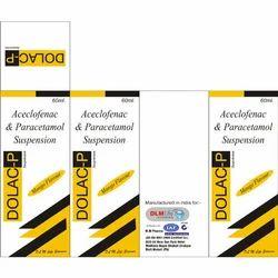DOLAC-P Pharma PCD In Maharashtra