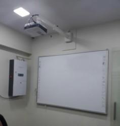 Finger Touch, Pen Based Windows Base Interactive Digital Classroom