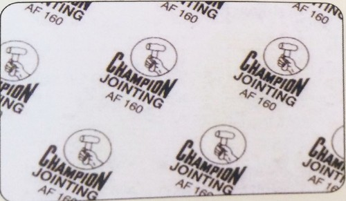 Champion Style AF 160 Acid Jointing Sheet