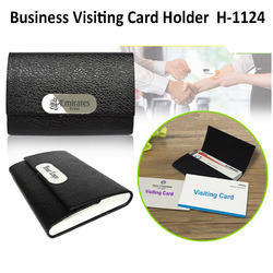 Business Visiting Card Holder H-1124